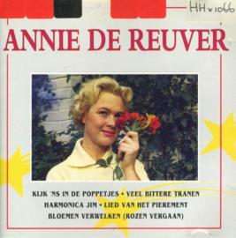 Annie de Reuver – Annie de Reuver