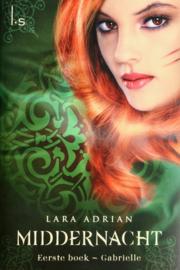 Lara Adrian - Middernacht 1 - Gabrielle