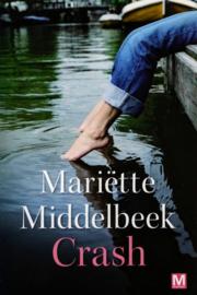 Mariette Middelbeek - Crash