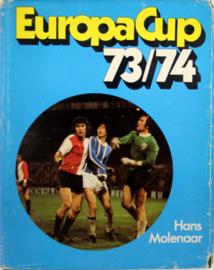 Hans Molenaar - Europa Cup 73/74