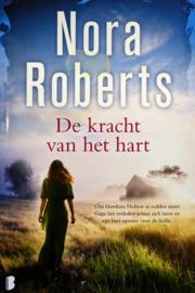 Nora Roberts - De kracht van het hart