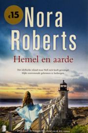 Nora Roberts - Hemel en aarde