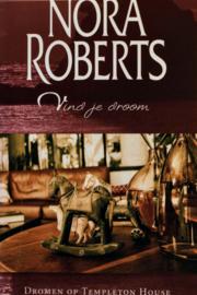 Nora Roberts - Vindt je droom