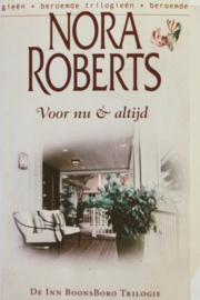 Nora Roberts - Voor nu & altijd