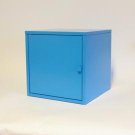 Ikea Opbergkastje - Wandkastje - Lixhult