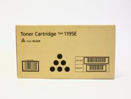 Toner Cartridge Zwart