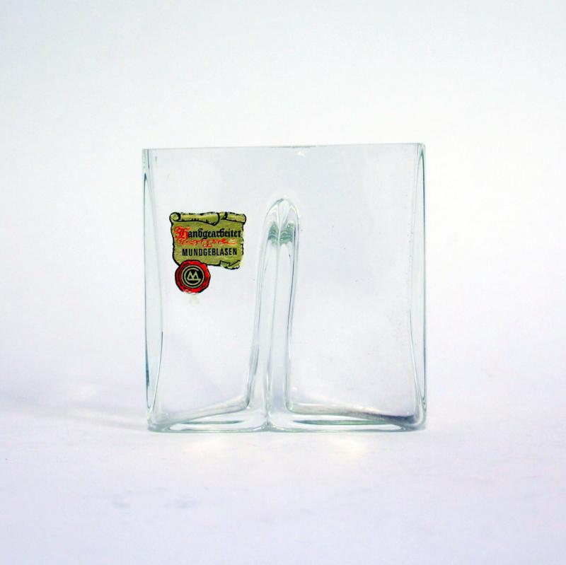 Glazen Vaasje tweevaks
