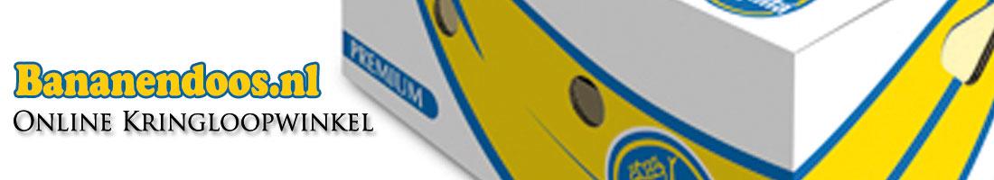 Bananendoos - Online Kringloopwinkel