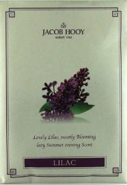Jacob Hooy - Lilac Geurzakje
