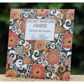 Le Blanc - Geurenvelop Amber
