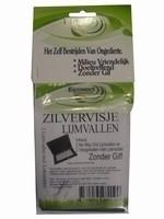 Ecosect zilvervisjes lokdoos
