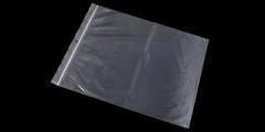 Kledinghoes gripzak 50 x 50 cm ( per stuk)