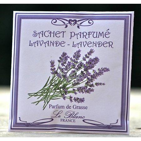 Le Blanc - Geurenvelop Lavendel