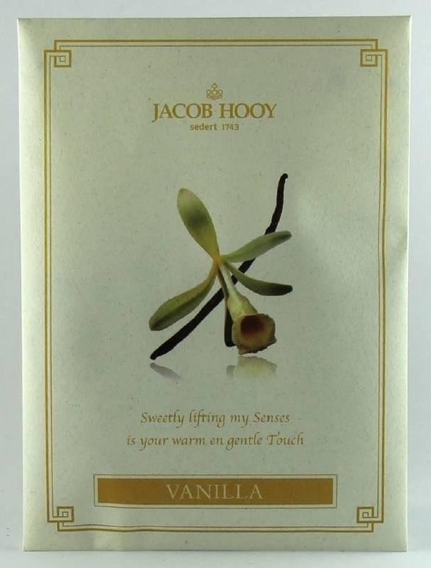 Jacob Hooy - Vanilla Geurzakje
