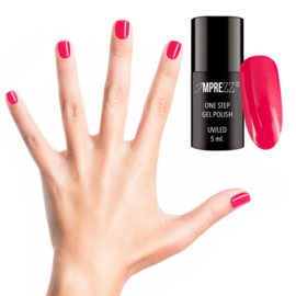 One step gelpolish - 3 in 1 gel nagellak led/uv Nr.15