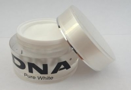 DNA POWDERS, LIQUID and FIBER GEL