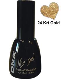 24 KRT GOLD