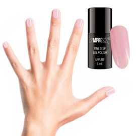 One step gelpolish - 3 in 1 gel nagellak led/uv Nr.16