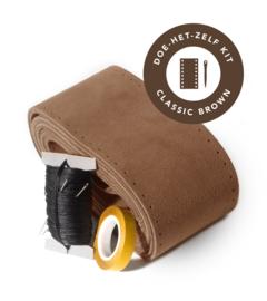 Doe-het-zelf kit | Classic Brown