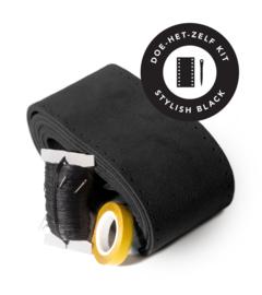 Doe-het-zelf kit   Stylish Black