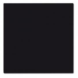 1,2 mm Staal rechthoek- Zwart