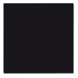 RH20-510  2mm Staalvloerplaat rechthoek  800 x 1000mm  zwart