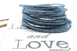 Layer armband-lichtblauw