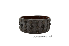 Armband studs zilver