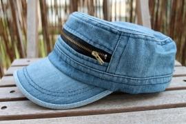 jeans cap Zipp