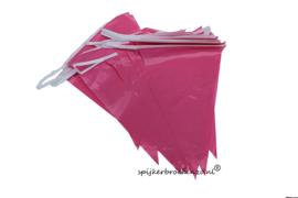Roze vlaggenlijn