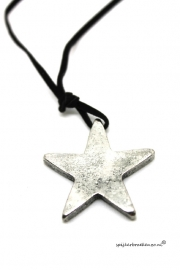 Ketting big star