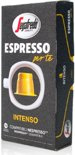 Segafredo Intenso Nespresso Capsules 10 stuks