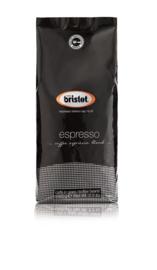 Bristot Espresso koffiebonen 1 kg