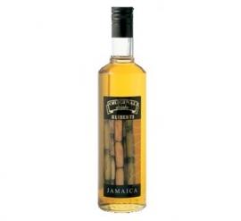 Aliberti Siroop Jamaica Rum
