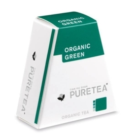 Pure Tea Organic Green 18 st.