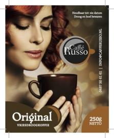 Caffé Russo's Vriesdroog Original