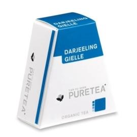 Pure Tea Darjeeling Gielle 18 st.