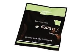 PureTea Natural Mint