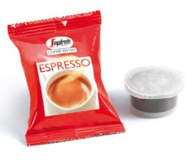 Segafredo Espresso Capsules (50st)