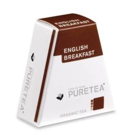 Pure Tea English Breakfast 18 st.