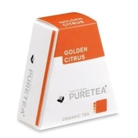 Pure Tea Golden Citrus 18 st.