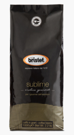 Bristot Sublime Koffiebonen 1 kg