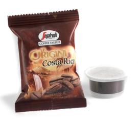 Segafredo Caffe Costa Rica Capsules (50st)
