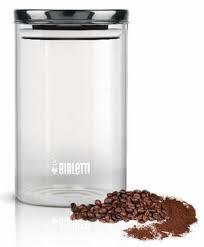 Bialetti Koffie Voorraadbus