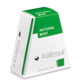 Pure Tea Natural Mint 18 st.