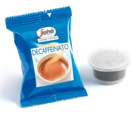 Segafredo Deca capsules (50st)