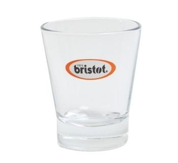 Bristot Espresso glas