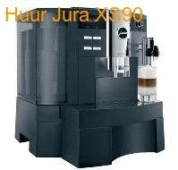 Huur Jura XS 90