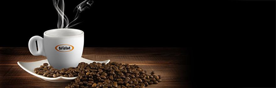 Luxe koffiebonen