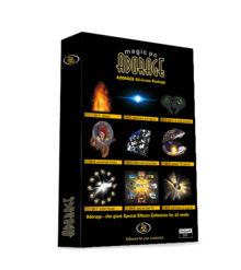 Adorage All in One Bundle (als download of Cd/Dvd)